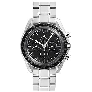 Omega Speedmaster 311.30.42.30.01.005 - Reloj de Pulsera para Hombre (cronógrafo Profesional, 42 mm) 2