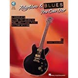 Rhythm And Blues You Can Use (Buch & CD)