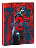 john wick - capitolo 2 (steelbook) - blu ray BluRay Italian Import