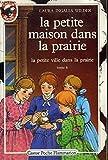Telecharger Livres La petite maison dans la prairie Tome 6 La petite ville dans la prairie (PDF,EPUB,MOBI) gratuits en Francaise