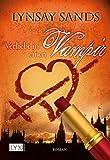 Verliebt in einen Vampir (Argeneau, Band 1)