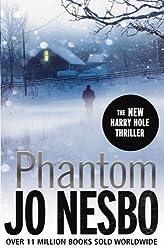 Phantom: Harry Hole 9 by Jo Nesbo (2012-03-15)