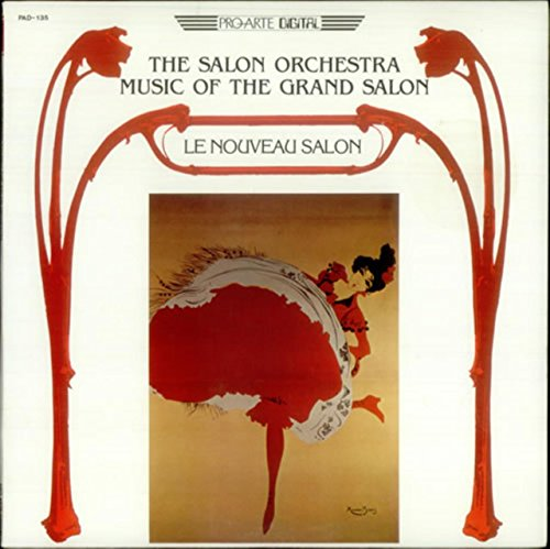 Preisvergleich Produktbild Music of the Grand Salon