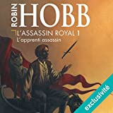 L'apprenti assassin - L'assassin royal 1 - Format Téléchargement Audio - 27,95 €