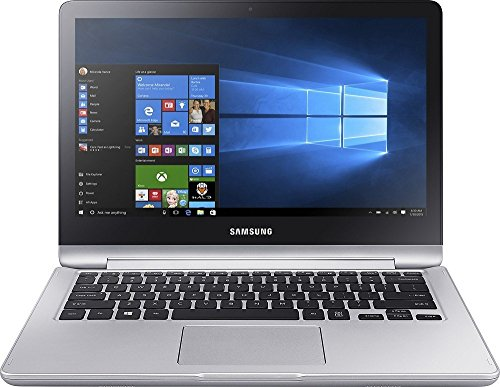 Samsung - Notebook 7 Spin 2-in-1 15.6