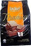 Jacker Wafer Cube (Tiramisu)