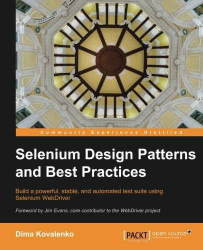 PDF] Download Selenium Design Patterns and Best Practices By