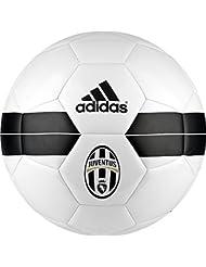 2016-2017 Juventus Adidas Supporters Football (White)