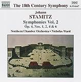 Sinfonien Vol. 2