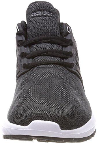 adidas Energy Cloud 2, Scarpe da Running Uomo Nero (Core Black/core Black/carbon)