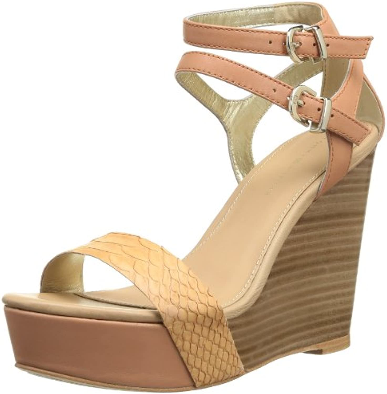 Tommy Hilfiger Estelle 20z Damen Sandalen  2018 Letztes Modell  Mode Schuhe Billig Online-Verkauf