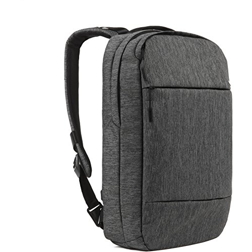 Incase Compact Backpack-Gunmetal Grau