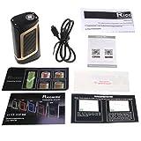 Box-MOD-SMOK-Alien-220-watts-pour-2-batteries-18650-noir-orange-ne-contient-ni-tabac-ni-nicotine