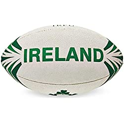 Irlande R.f.u. Ballon de rugby Midi officiel