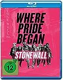 Stonewall [Blu-ray]