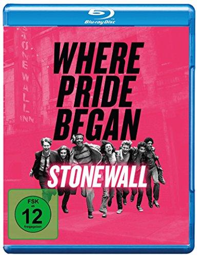 Bild von Stonewall [Blu-ray]