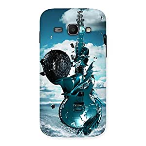 Special Anime Sky Guitar Back Case Cover for Galaxy Ace 3