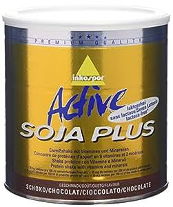 Inkospor ACTIVE Soja Plus sans Lactose  Chocolat 750 g
