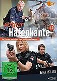 Notruf Hafenkante 13 (Folge 157-169) [4 DVDs]