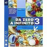 Da zero a infinito. Extrakit-Openbook-Quaderno. Con e-book. Con espansione online. Per la Scuola media: 3