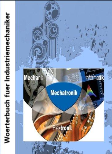 Buchseite und Rezensionen zu 'Industriemechaniker- Woerterbuch: deutsch-englisch + englisch-deutsch (Metalltechnik + Fertigungstechnik) - german-english Dictionary for Industrial Mechanic (metal technology)' von Markus Wagner