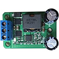 Reemplazar LM2596S 24V/12V a 5V/5A DC-DC Buck bajada módulo de alimentación del convertidor de energía síncrono Rectificación Regard