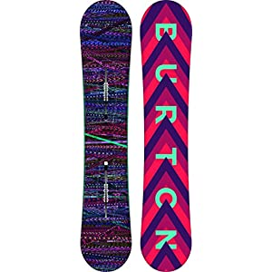 Burton Damen Feather Snowboard