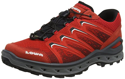 Lowa Aerox GTX Lo, Chaussures de Randonnée Hautes Homme