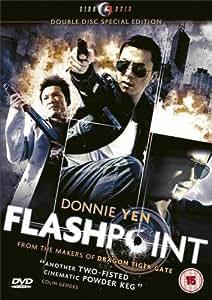 Flashpoint [DVD]
