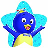 Backyardigans Dangling Decorations 3 pc [Toy] [Toy] by Amscan