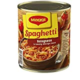 Maggi Spaghetti Bolognese, 810g