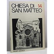 Chiesa di San Matteo - Guide di Genova, n. 14