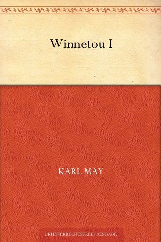 Winnetou: Band 1 (German Edition) eBook: Karl May: Amazon.es ...