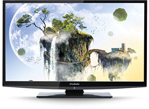 Funai Katana LED-Backlight-Fernseher schwarz