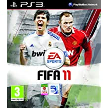 FIFA 11 [PEGI] - [PlayStation 3]
