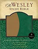 The Wesley Study (NRSV) Bible