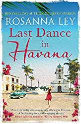 Last Dance in Havana (English Edition)