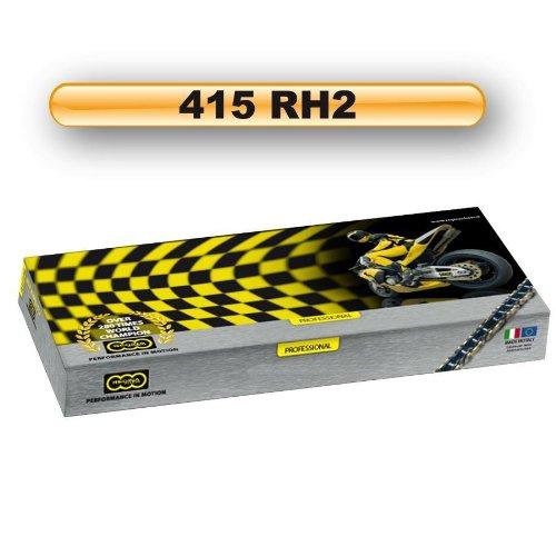 Preisvergleich Produktbild Regina Kette 415RH2 110 offen+Clip