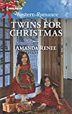 Twins for Christmas (Harlequin Western Romance)