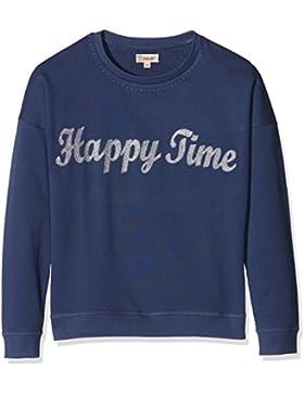 VITIVIC Mädchen T-Shirt TIME Azul