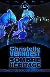 Sombre héritage, tome 2 - Le Sang des Immortels