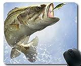 Mauspad Matte, Fisch Thema der einzigartigen Mauspad
