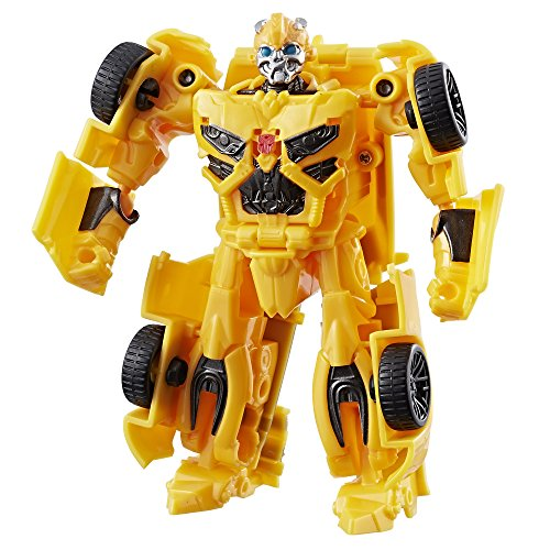 Transformers - Allspark Tech - Bumblebee [Englische Edition] Allspark Cube