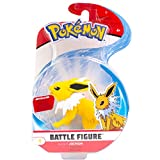 PoKéMoN Jolteon Battle Pack Figure - Wave 3 - Newest Edition 2019