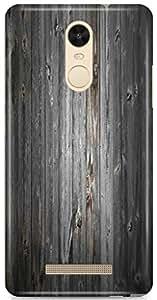 AKMOBI Designer Hard Back Case Cover For Redmi NOTE 3