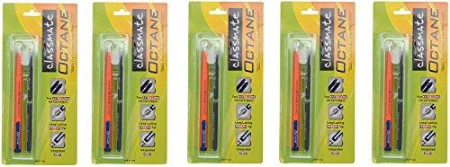 ITC Classmate Octane Fountain Pens (Pack of 10)