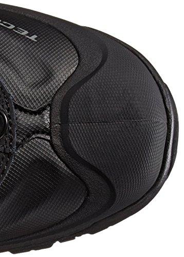 Columbia Bugaboot Plus Iii Omni-Heat, Chaussures de Randonnée Hautes Homme Noir (Black/Charcoal 010)