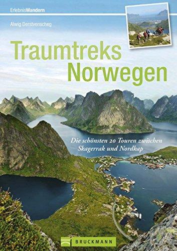 Online Bücher Lesen Kostenlos Traumtreks Norwegen Ein