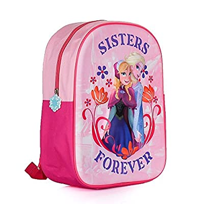 "Disney Frozen DFR3-8114-b ""EVA"" Junior mochila de Sambro"