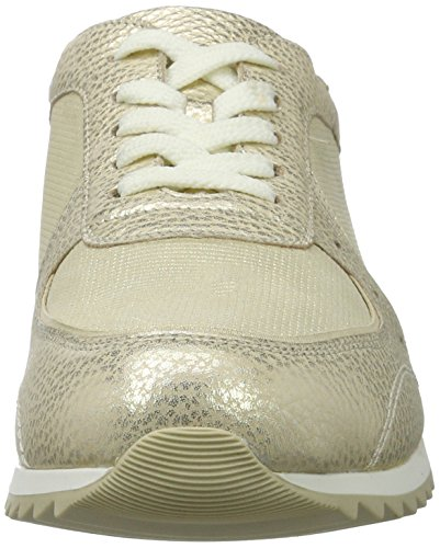 Waldläufer - Hurly, Scarpe basse Donna Gold (desert)